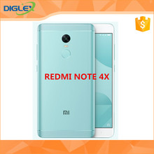 XIAOMI Newest Model REDMI NOTE 4X 5.5 inch MIUI8 OS 4100mAh Battery for wholesale