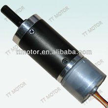 12v DC motor for solar rechargeable fan
