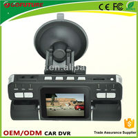 HD Best Car Black Box Camera DVR / battery operated wireless security camera