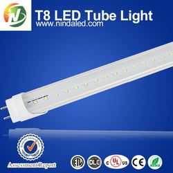 Top quality best selling t8-1.2m led daylight