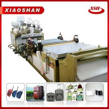 Most demanded products plastic bag extrusion machines