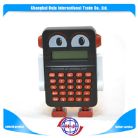 Trustworthy china supplier corlorful funny calculator for kids