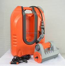 GFS-CL2 Mobile Pressure Water Jet Cleaner with multifunctional spray gun Cleaning Equipment