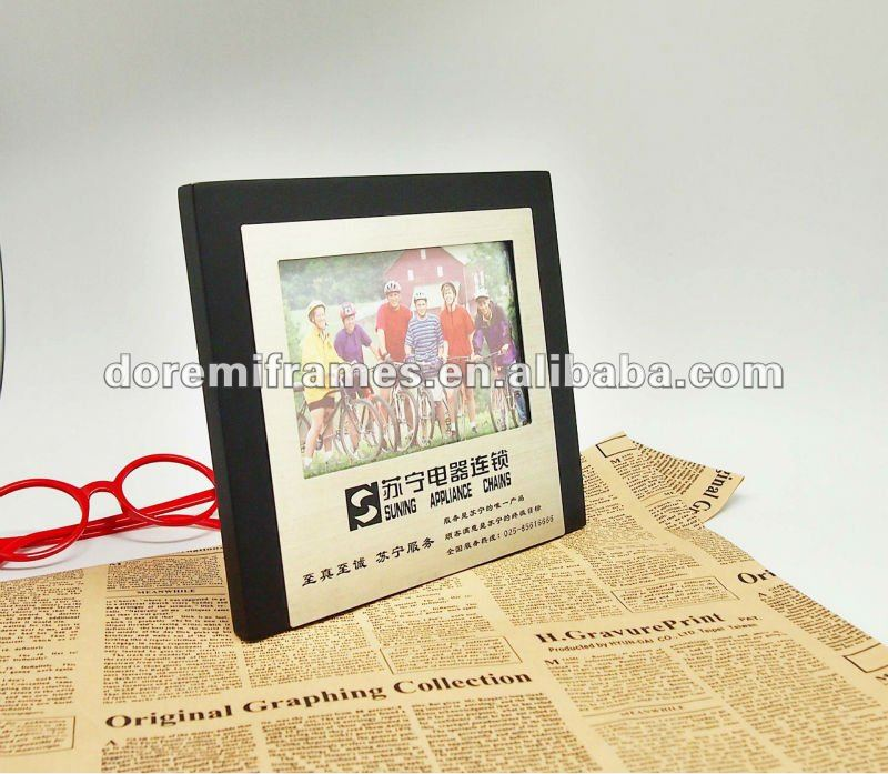 Silver Finish Aluminium Photo Frame Collage Frame