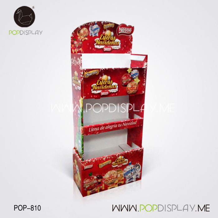 OEM cookie display case With the Best Quality