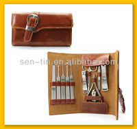 Stainless Steel Fashion High Quality Beauty Manicure Set Nail Set Nail Clipper Set