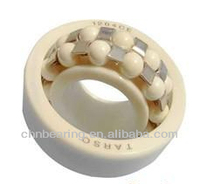 zirconia zro2 full ball bearing ceramic ball bearings road bike