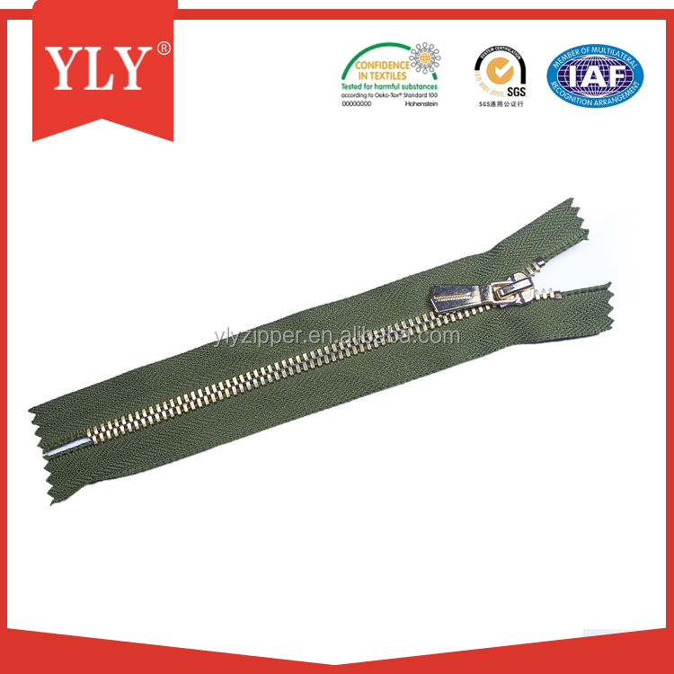 Garment accessories for zipper,zipper chain