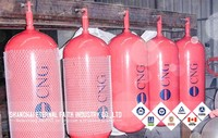 SEFIC(7) CNG Gas Cylinder Price For Vehicle, Auto, Car in mideast market