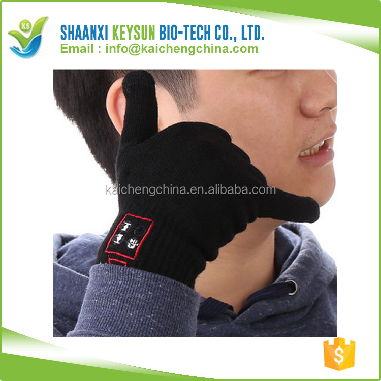 OEM Accept Touch Screen Bluetooth Talking <strong>Gloves</strong>/Bluetooth <strong>Glove</strong> for Smartphone