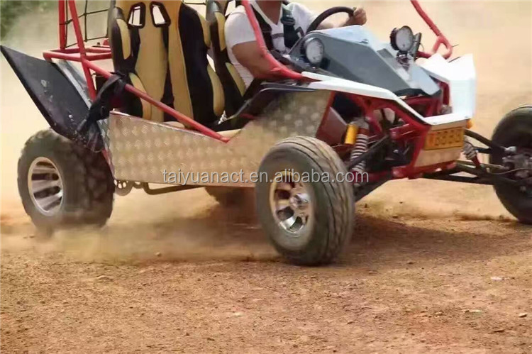 150CC 4 stroke Two Seat Go Kart Dune Buggy 2 seater go kart for sale