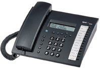 Tiptel 82 ISDN Corded Desktop Phone