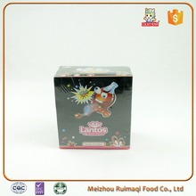 Newly designed best selling fashion design toy candy from china