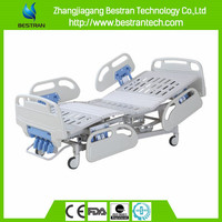 BT-AM001 China factory wholesale price 5 function manual bed for hospital