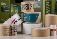 JLN-1100 water-activated kraft paper tape, reinforced kraft paper tape