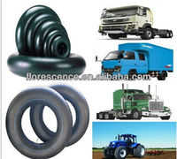 Natural and Butyl Inner Tube 1100R20 for Libya
