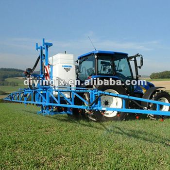 tractor mounted powerful pesticide /water sprayer
