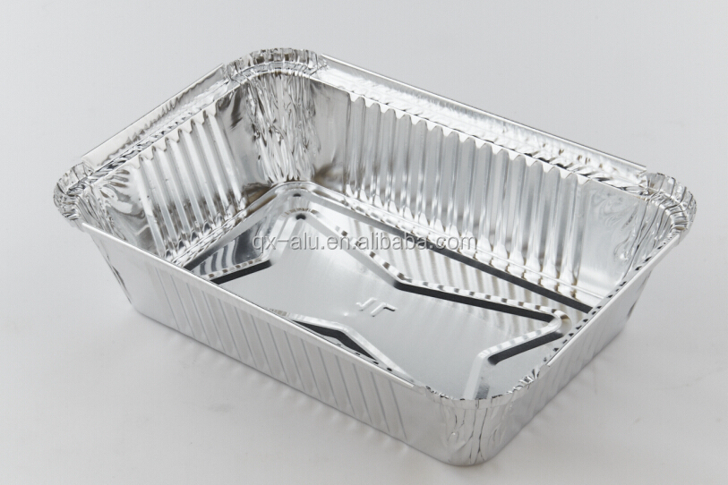 Extra Large Tin Foil Party Food Trays Lids Buy Extra