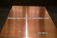 Copper Roofing/Copper Sheet for Crafts/Copper Chile