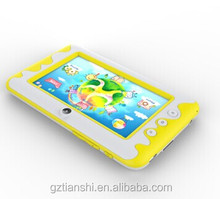 Fast touch screen children android 4.2 kids tablet pc 4.3 inch from manufacturer