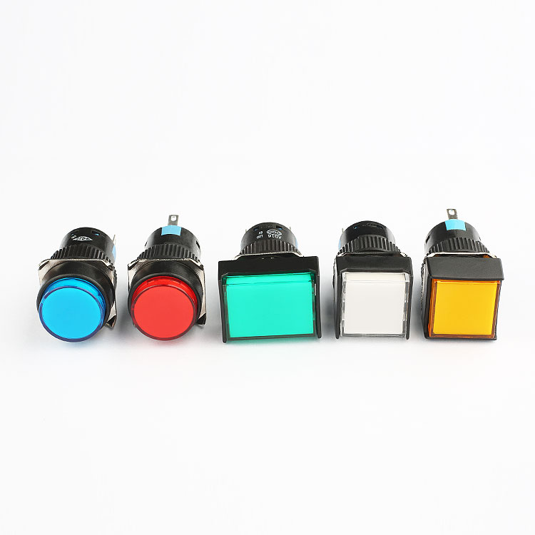 Wow unbelievable 16mm led cnc pushbutton <strong>switch</strong>