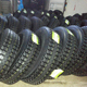 18 wheeler truck tires