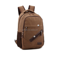 Multi-functional wholesale computer bag leisure sports nylon laptop backpack
