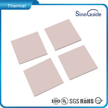 1.0-50W/m.k Thermal Interface Material Thermal Conductive Silicone Gap Pad