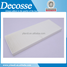 High capacity truck products cabin air filter HLFF46173 for truck