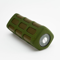 power bluetooth speaker with high efficiency mobile power supply function