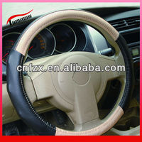 New design Car Accessory Plush Steering Wheel Cover/Cute Steering Wheel Cover for GIrls