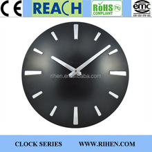 Fancy 3D Dial 11 inch Home Plastic Wall Clocks