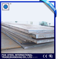 Hot Rolled SPCC Carbon Steel Sheet/Plate On Stock