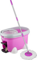 360 Spin Cleaning Mop with new design household items as seen on tv