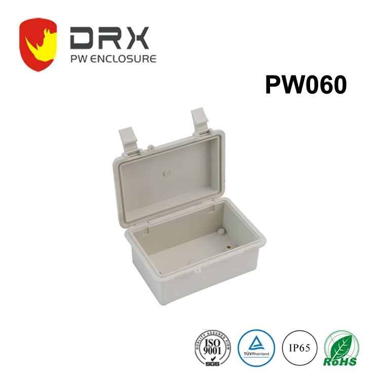 electronic project housing plastic box enclosure case waterproof
