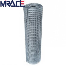 welded mesh rolls for construction electro/hot dipped galvanized welded wire mesh