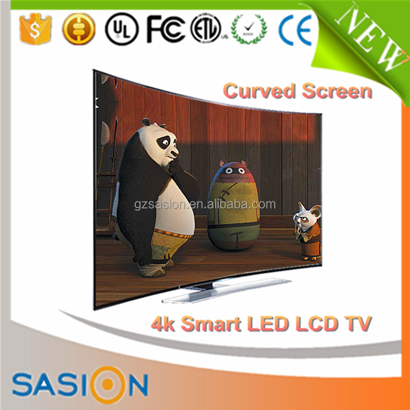 Smart tv made in china led 12 volt lcd tv screen spare part