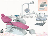Motor Dental Chair With Operation Light