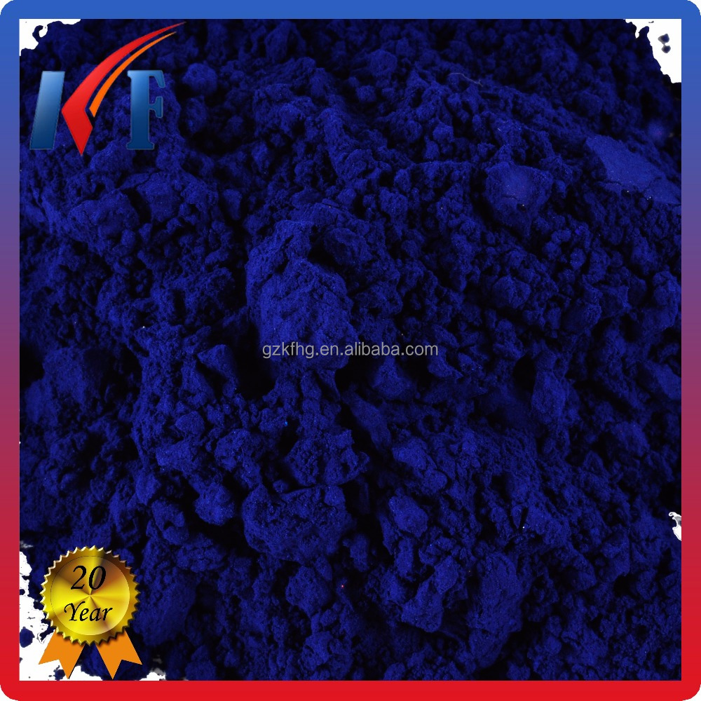 High Tinting Strength Pigment Phthalo Blue Concrete Dyes