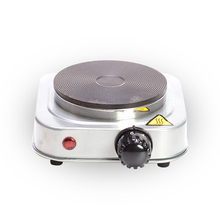 500 W Kitchen Equipment Coil Table Top Auto-Thermostat Electric Cooking <strong>Heater</strong>