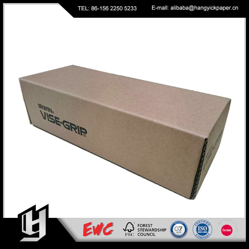 New product 2016 cardboard candle packaging boxes With Long-term Service