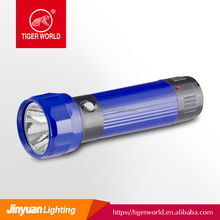 ODM OEM most powerful cool rechargeable hunting led flashlight torch for Africa South America
