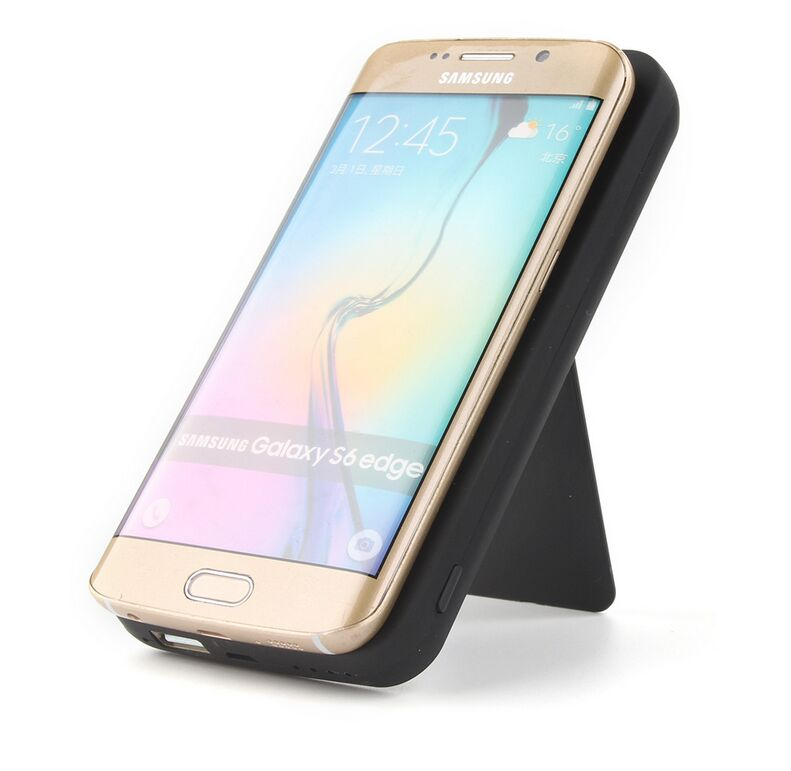 Wireless Power Bank 5V Special Design With Qi Tech Power Bank For Samsung Galaxy S2
