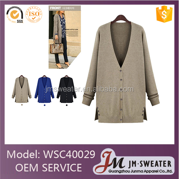Hottest old ladies cardigan sweater plus size women clothing