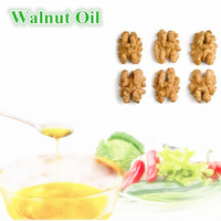 EDIBLE HERBAL OIL: WALNUT OIL