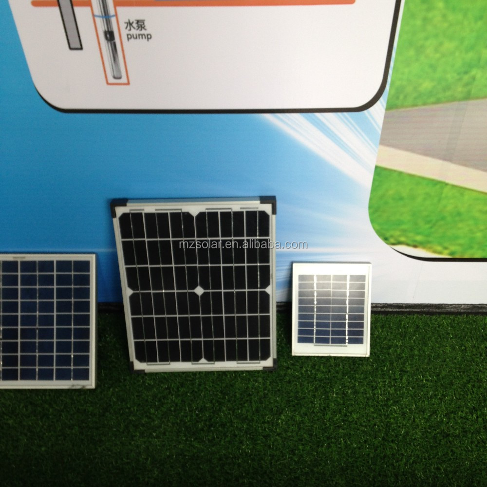 Export high quantity Poly/Mono folding solar panels 80W 100W 120W 150W 200W 250W 300W Solar panel