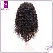 With Baby Hair Grade 5a Beautiful Brazilian Unprocessed Remy Full Front Lace Wigs