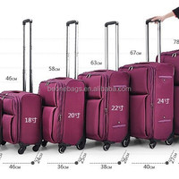Alibaba Express Various Size Waterproof Airport