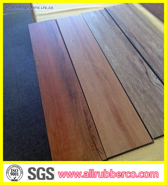 Onosom waterproof laminate pvc vinyl flooring buy pvc for Pvc wood flooring