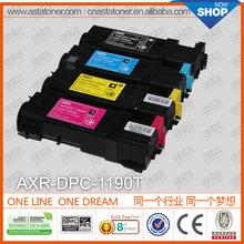 top quality & best price DPC-1190 toner kit for xerox used photo copier machines